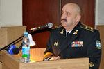 В Крыму с сердечным приступом госпитализирован начальник Генштаба