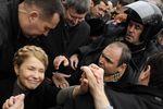 Кличко: Тимошенко будет баллотироваться в президенты