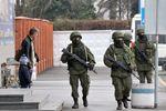 В Минбороны заявляют о планирующемся захвате воинских частей в Крыму