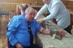 Милицию Одесской области возглавил гаишник из Закарпатья