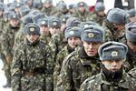 Вооруженные силы Украины приведены в состояние готовности