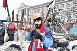 В Украине помянули первых погибших на Майдане