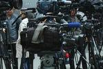 Руководители медиа групп Украины призывают российских телевизионщиков взвешивать каждое слово