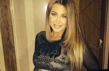 <p>Лорен Гуджер.Фото: laurengoodgerofficial Instagram</p>