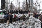Ремонт Киева после революции обойдется в 70 миллионов гривен