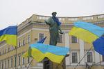 Одесский Евромайдан поставил ультиматум силовикам