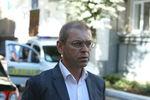 И.о. главы администрации президента стал Сергей Пашинский