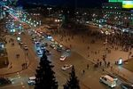Митинги в центре Донецка: прямая трансляция