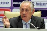 """Михаил Фоменко: """"Мы не политики, мы делаем свое дело и стараемся делать его хорошо"""""""