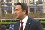 Премьер Люксембурга: ЕС сегодня должен лишь обсудить решения по Крыму, действия будут потом
