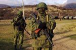 И.о. командующего ВМС Украины: Наша цель – не опозорить крымскую землю кровью братоубийства