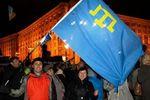 НАТО поддерживает направление в Крым международных наблюдателей