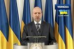 Турчинов остановил решение парламента Крыма о референдуме