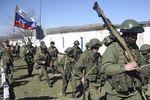 Российские войска блокируют 11 украинских подразделений в Крыму - Госпогранслужба