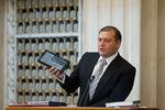 СБУ вынесла Добкину официальное предостережение