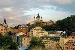 Туристический Киев показали на выставке в Германии