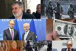 Блокада в Крыму, референдум и кадровая революция: как изменилась жизнь Украины за неделю