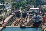Россия уже строит планы касательно севастопольских заводов