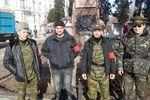 В Симферополе активисты жалуются на обыски пассажиров поездов