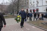 Как в Донецке проходило возложение цветов к памятнику Тарасу Шевченко