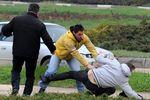 В Крыму систематически избивают и грабят журналистов