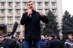 Марков призвал своих сторонников действовать исключительно мирным способом