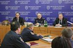 Нового главу одесской милиции уволили через три дня после назначения