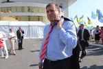 Добкина подозревают в посягательстве на территориальную целостность Украины