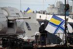 Аксенов решил национализировать украинский флот в Севастополе