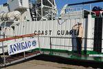 18 кораблей береговой охраны из Крыма перебросят в Мариуполь