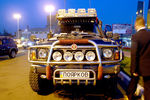 Поярков попал в ДТП в центре Киева
