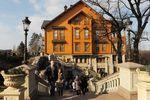 Резиденции Януковича: в Сухолучье водится олень-альбинос, а Синегора стоила госбюджету более 200 млн гривен