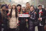"""Украинцы записали видео: """"Я люблю крымчан"""""""