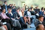 Из-за ситуации в Украине российские компании отменяют бизнес-форумы