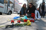 Жительница Донецка: Погиб мальчик, разве важно, на каком языке плачет его мать