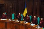 Конституционный суд уже вынес решение по референдуму в Крыму
