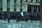 """В Днепропетровске из-за """"титушек"""" могут посадить за решетку милиционеров и чиновников"""
