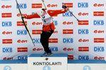 Норвежец Йоханнес Бо выиграл второй спринт подряд на Кубке мира