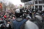 Подробности штурма здания СБУ в Донецке