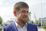 Кадыров пообещал Крыму финансовую помощь и пригласил Аксенова в Чечню
