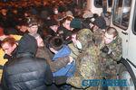 Украина собрала доказательства причастности российских спецслужб к беспорядкам на Востоке - Яценюк