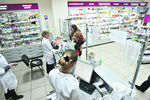 В киевских аптеках стремительно дорожают лекарства