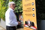 Босс Формулы-1 Берни Экклстоун собрался на пенсию