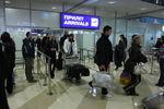 В Борисполе отложили перевод внутренних рейсов в новый терминал