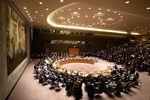 ООН может признать Крым демилитаризованной зоной