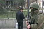 У погибшего в Крыму украинского военного остались сын и беременная жена