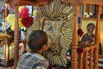 В Киев привезут Почаевскую икону Божьей Матери