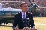 Обама: Украинцы сами должны определять свою судьбу