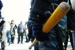 В Луганске задержали террористов, которые планировали диверсии