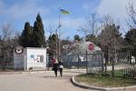 ЧФ России занялся инвентаризацией имущества военного госпиталя в Крыму